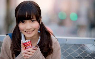 0006 f5d09c7c 400x250 Cute Japanese Girls: The Ultimate Collection