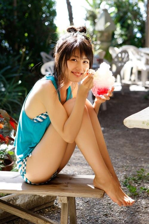 0023 nTX614L Cute Japanese Girls: The Ultimate Collection