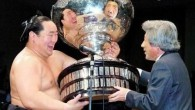 Take a look at former Prime minister Koizumi as he hands a trophy to Sumo wrestler Asashoryu…wwww